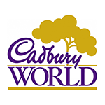 63% Off Cadbury World Family Retreat