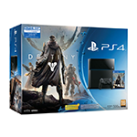 Playstation 4 Destiny Console Bundle