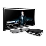 Sky tv bundle